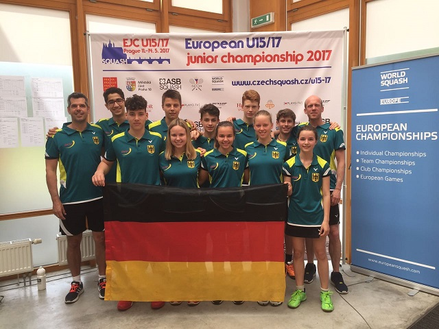 Team GermanyPaint